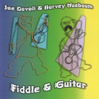 Joe Davoli & Harvey Nusbaum – Fiddle & Guitar